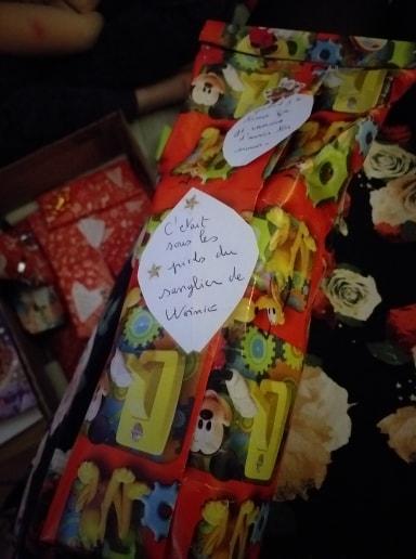 Père-Noël Surprise 2019 - Inscriptions closes - A vous de jouer  - Page 5 Emball11