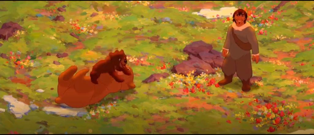 Connaissez vous bien les Films d' Animation Disney ? - Page 6 Kin10