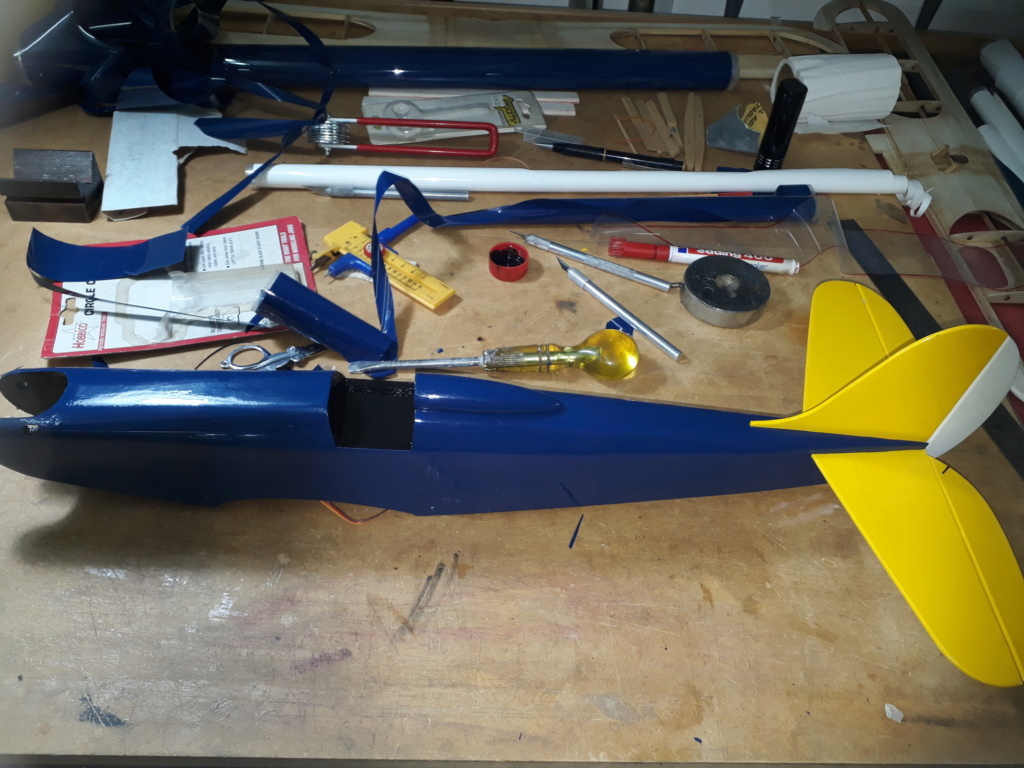 Well, well, my first Biplane for Cox! VIDEOS!! - Page 3 20190140