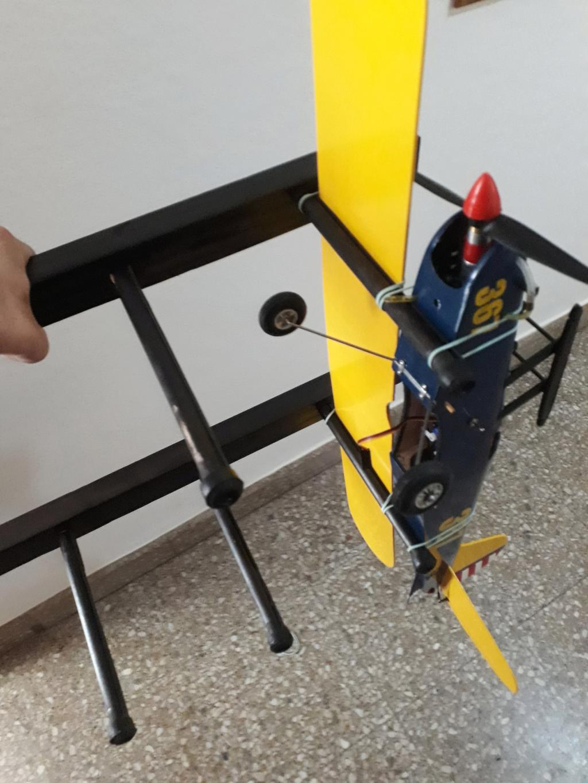 Conveyor Ledge 20190360