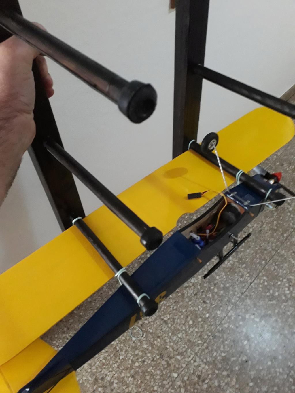 Conveyor Ledge 20190361