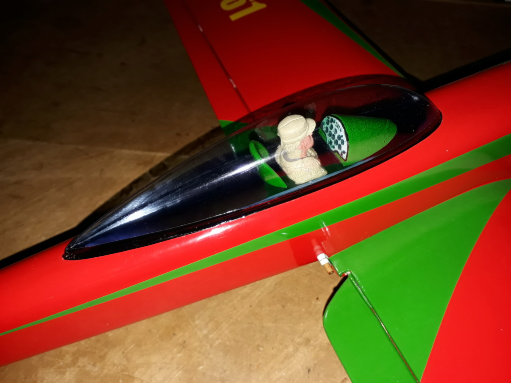 Finished: Model Stylo and Norvel BIG MIG .061 R/C  - Page 3 20191017