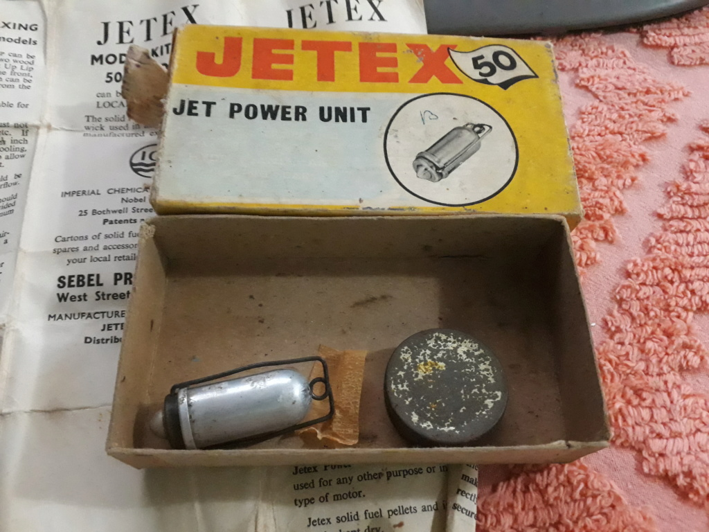 Jetex engine 20191214