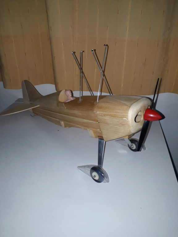 New Flight: Pitts -Skelton Aerobatic model  (page 9) - Page 2 20200514
