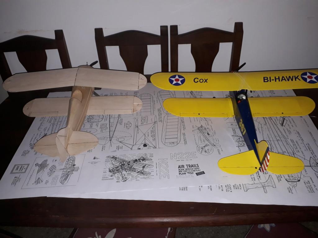 Pitts -Skelton Aerobatic model  - Page 4 20200518