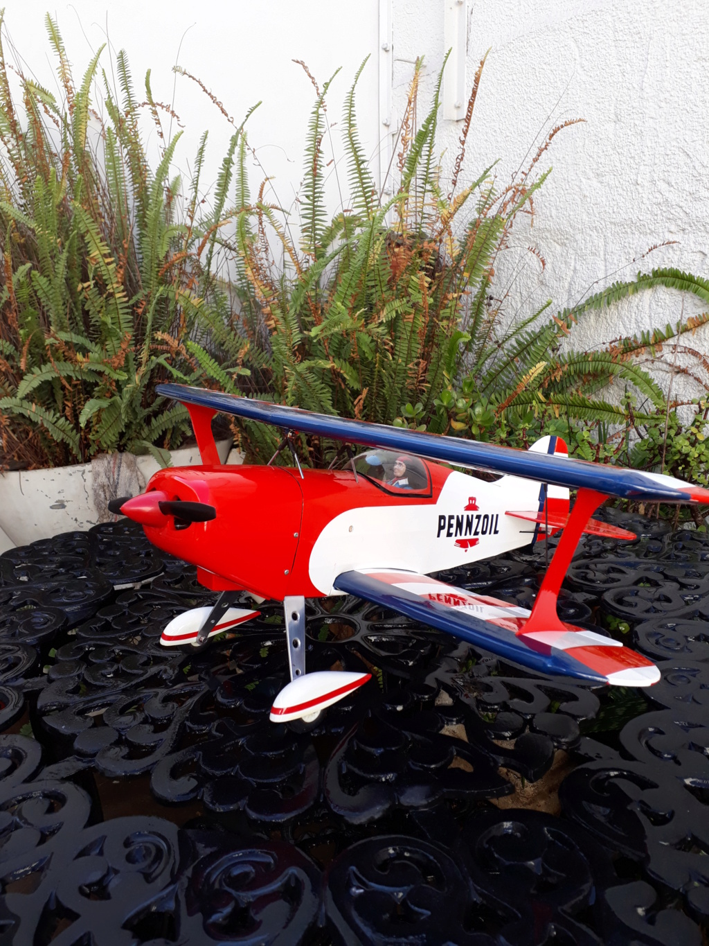 New Flight: Pitts -Skelton Aerobatic model  (page 9) - Page 6 20200613