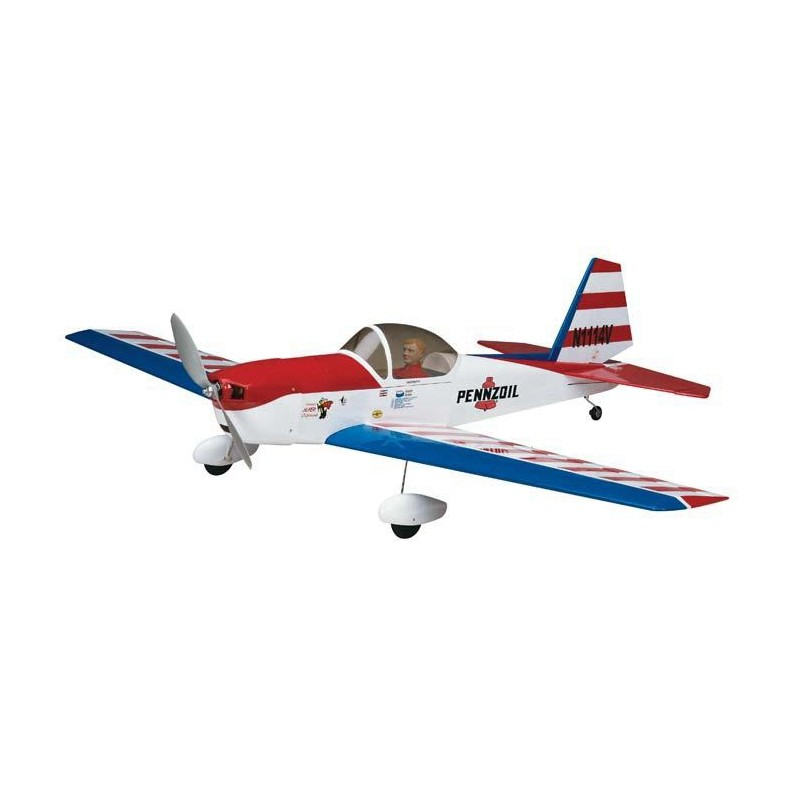 Goldberg Super Chipmunk EP ARF (Great Planes) Ch110