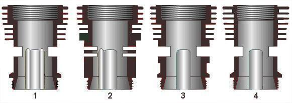 Cox engine .049 r/c & COX FUN MODEL Cox-0410