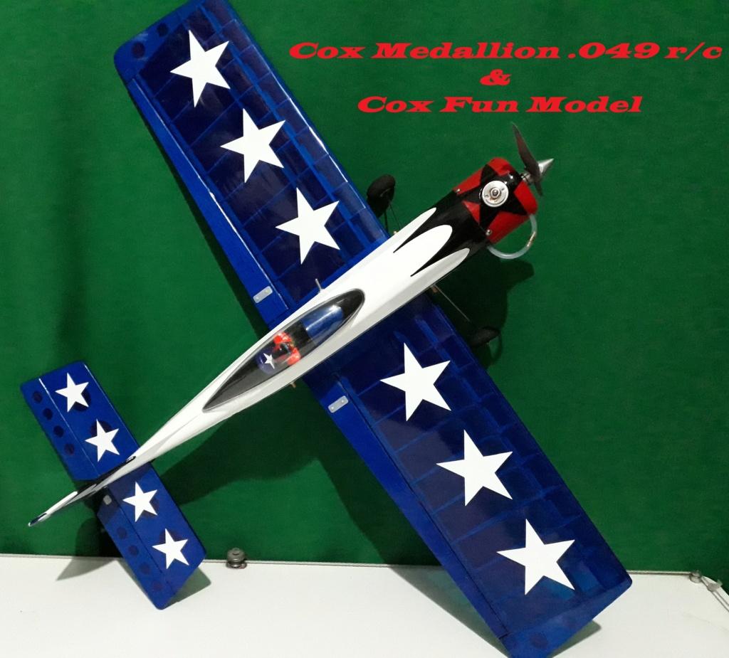 Cox Fun Model .049 ... flight, flight and flight!!! (page 3 & 5) - Page 6 Cox_me10