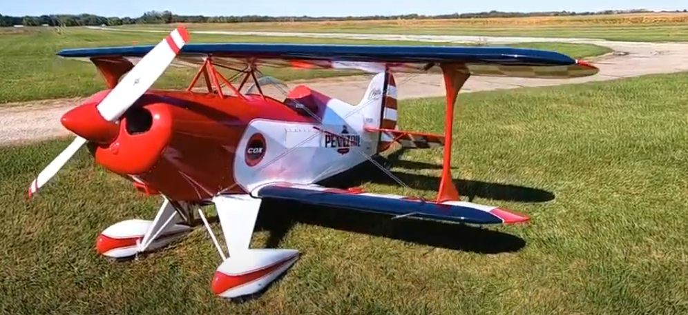 New Flight: Pitts -Skelton Aerobatic model  (page 9) - Page 4 Deco10