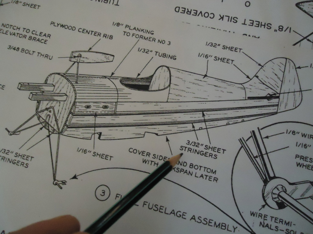 New Flight: Pitts -Skelton Aerobatic model  (page 9) - Page 2 Dsc03726