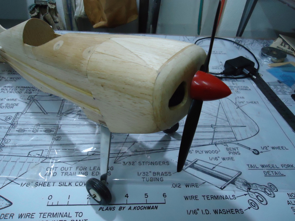 New Flight: Pitts -Skelton Aerobatic model  (page 9) - Page 2 Dsc03740