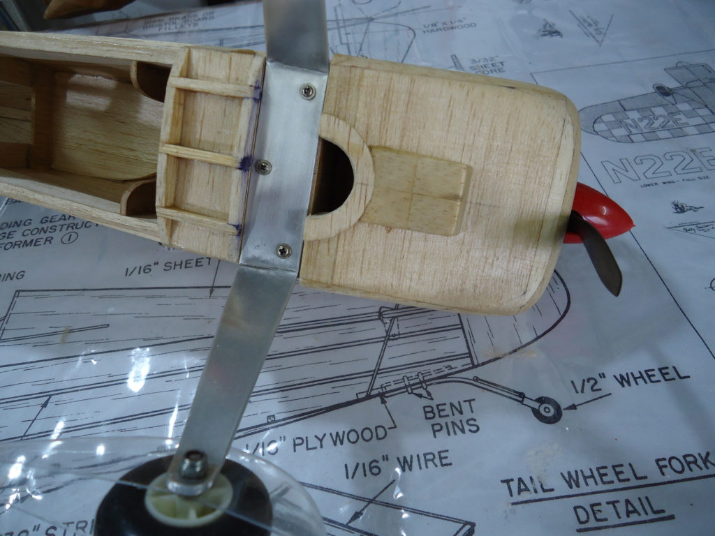 New Flight: Pitts -Skelton Aerobatic model  (page 9) - Page 3 Dsc03923