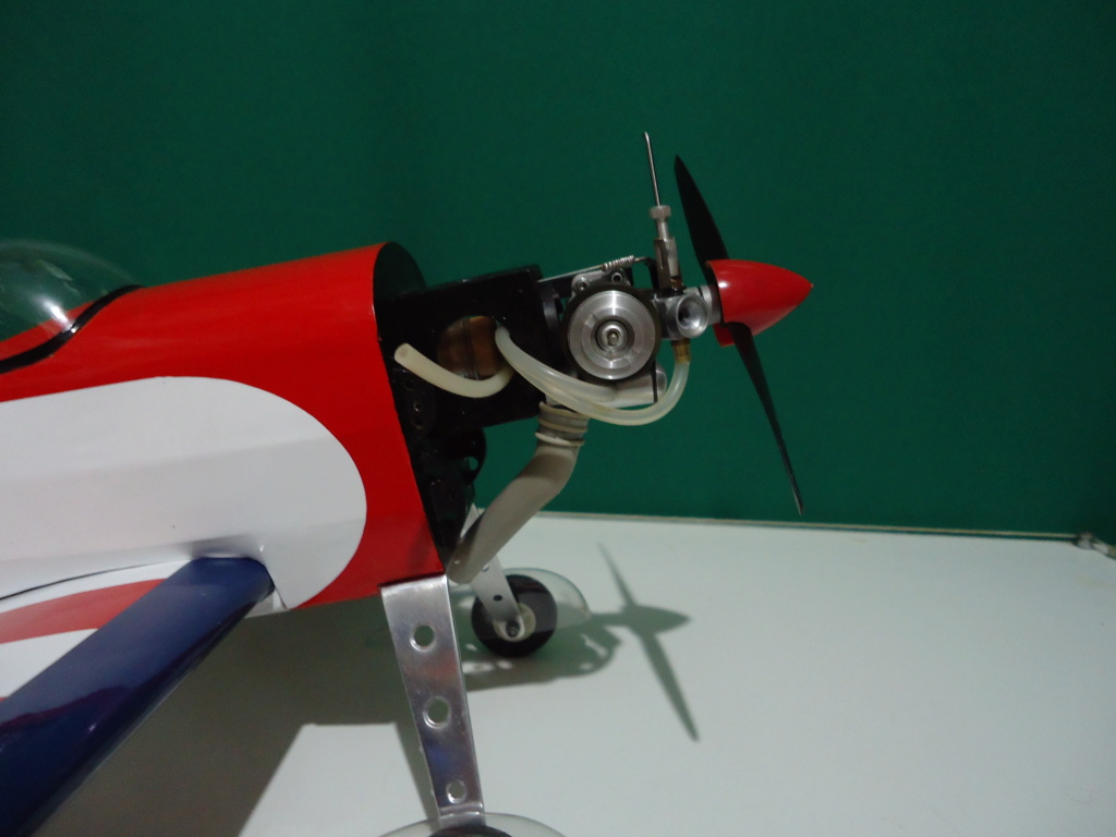New Flight: Pitts -Skelton Aerobatic model  (page 9) - Page 6 Dsc04240