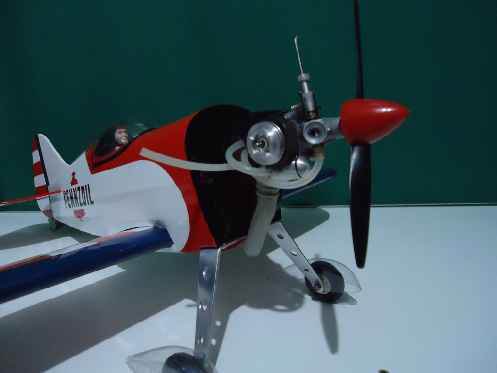 New Flight: Pitts -Skelton Aerobatic model  (page 9) - Page 6 Dsc04241