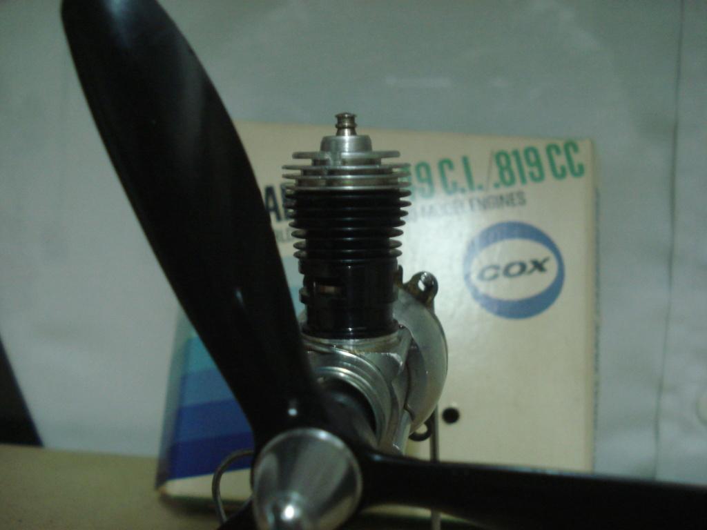 Cox engine .049 r/c & COX FUN MODEL - Page 2 Dsc06711