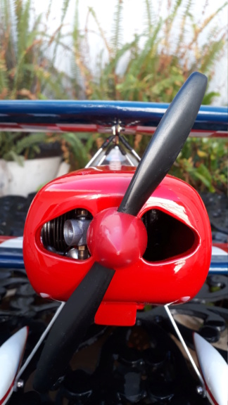 New Flight: Pitts -Skelton Aerobatic model  (page 9) - Page 8 Trompa10