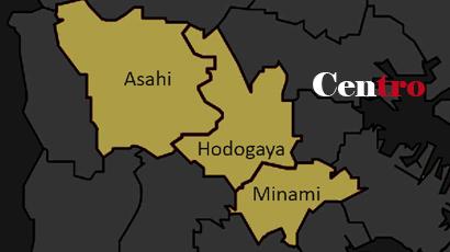 -Mapa ciudad-  Centro11