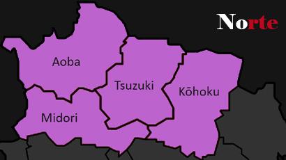 -Mapa ciudad-  Norte10