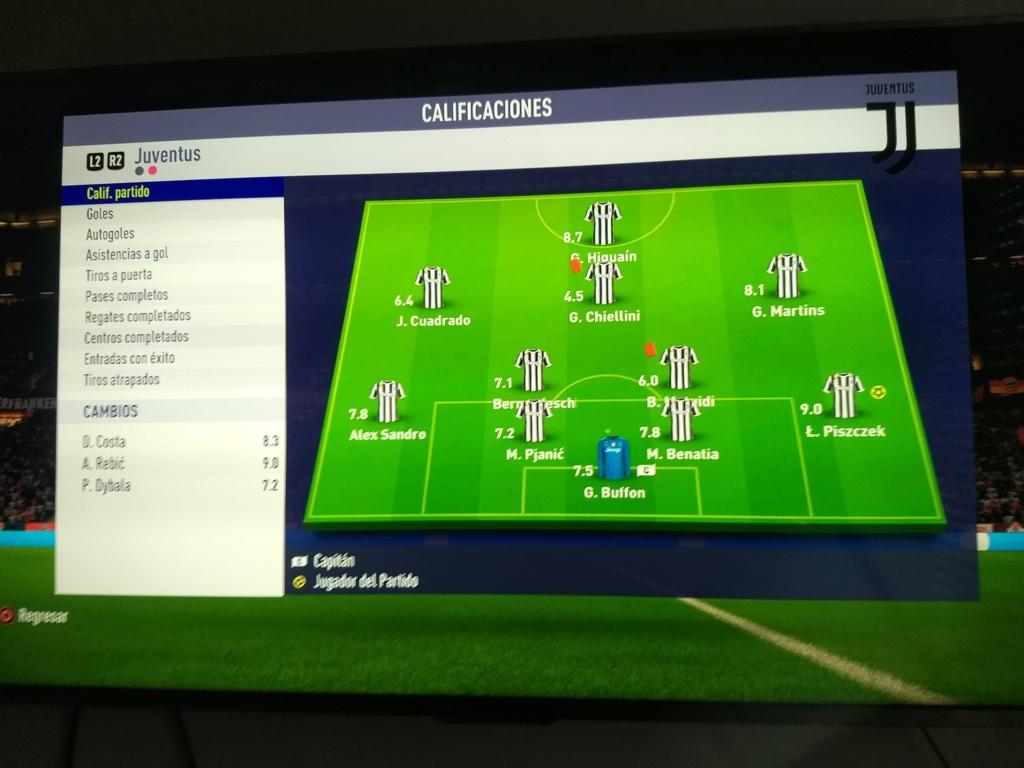 [FECHA 2] Bayern Munich - Juventus Img_2011