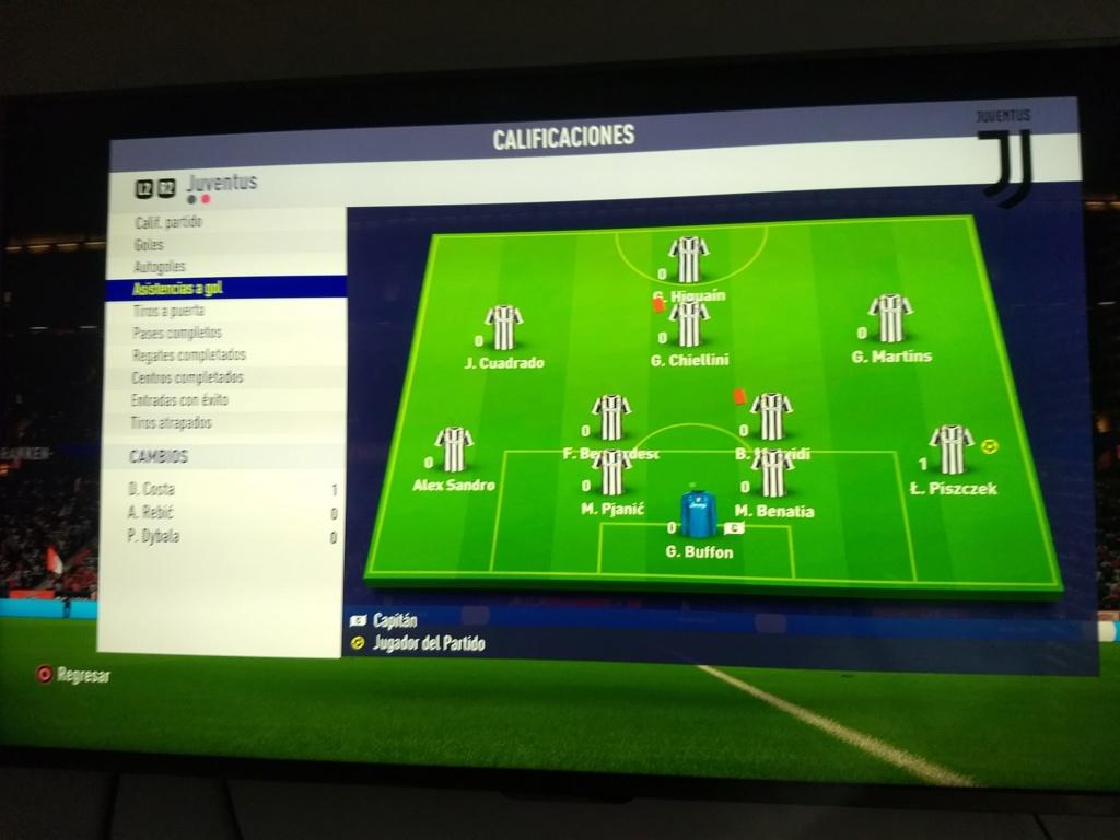 [FECHA 2] Bayern Munich - Juventus Img_2013