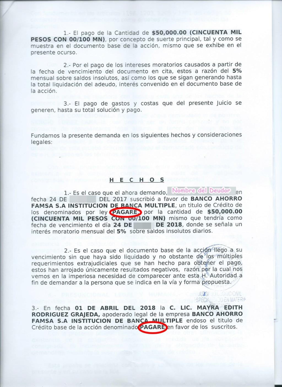 PROBLEMA CON FAMSA AYUDDA URGENTE  Scan3111
