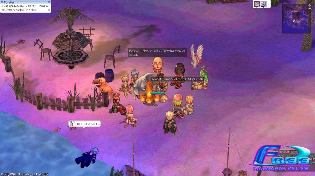Event Screenshot Imlek 2020 Screen16