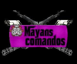 Manual Mayans Comand10