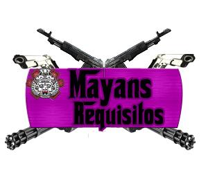 Manual Mayans Requis11