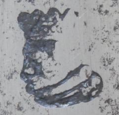 Poinçon ~XVIII à identifier.... Wallon15
