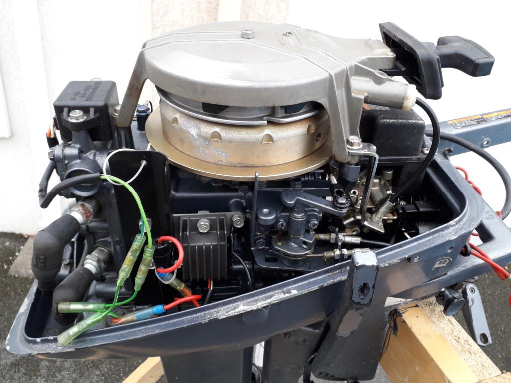 Nouveau moteur pour Xanadu 20181010