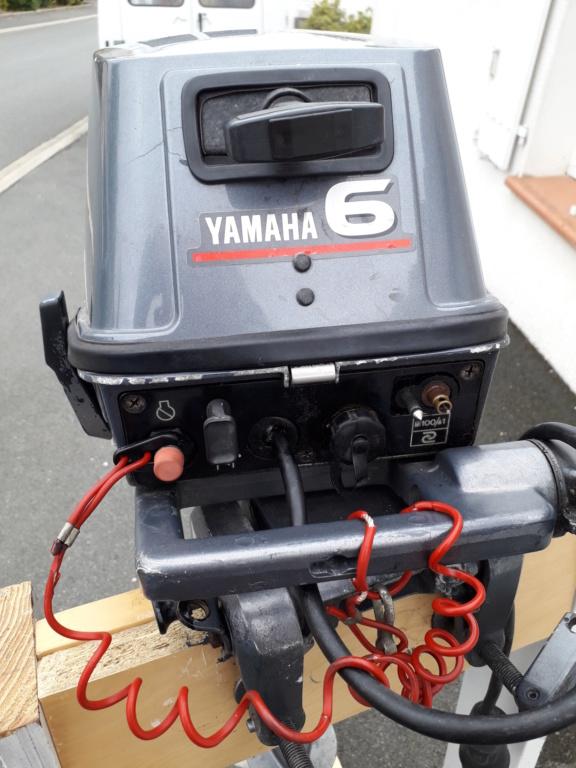 Nouveau moteur pour Xanadu 20181011