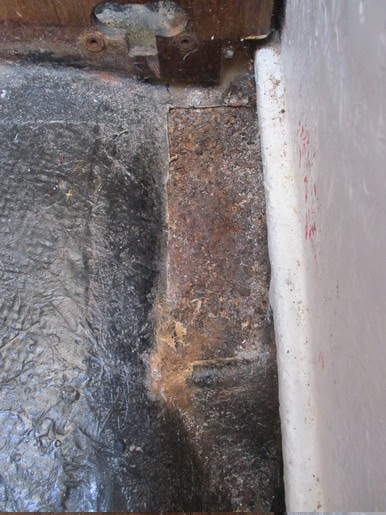 [Message récupéré] Réparation puits de dérive De9cou10