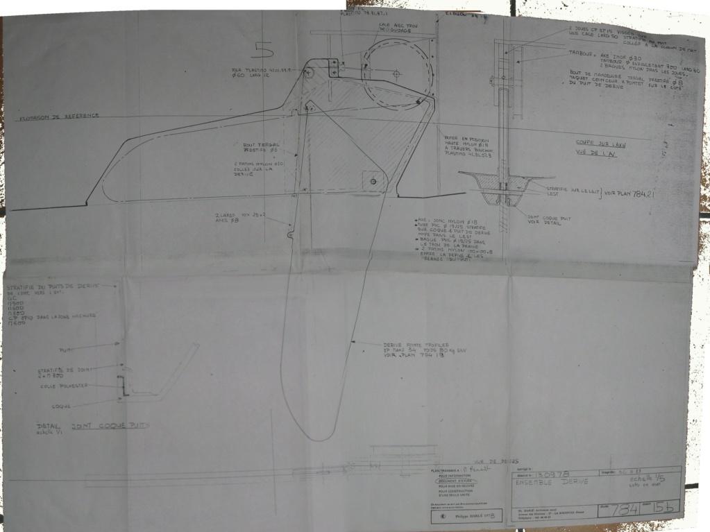 Plan de la dérive Start612