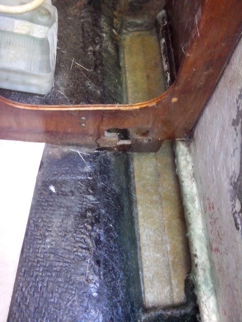 [Message récupéré] Réparation puits de dérive Strate12