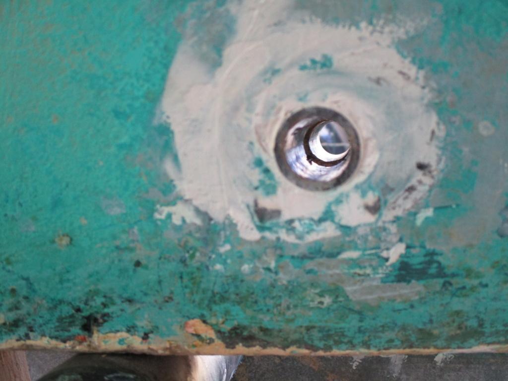 [Message récupéré] Réparation puits de dérive Tube_c10