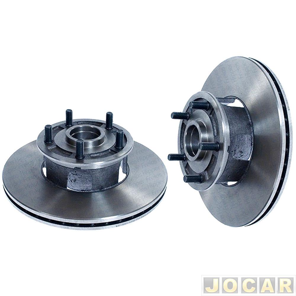 Discos de Freios (Modelos) 71373110