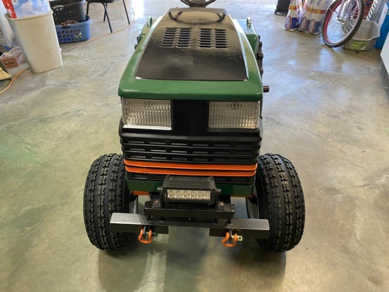 MightyRaze's The Green Machine 10_210