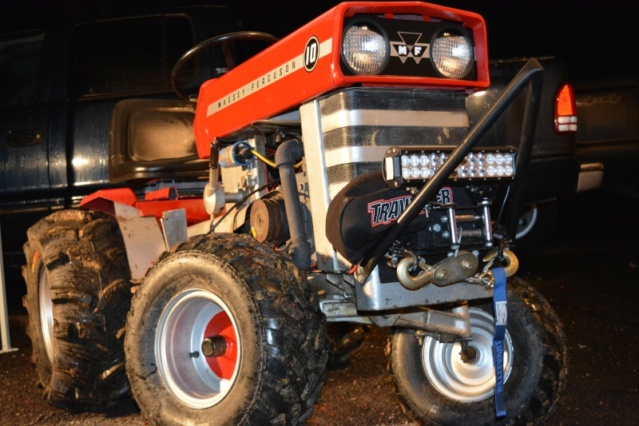 All-Terrain Lawn Tractor Forums - Build Off Hall 2015-310
