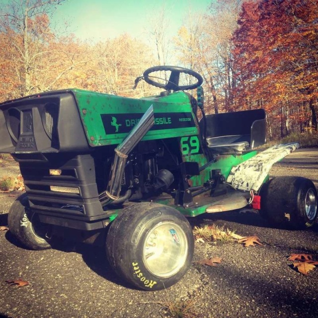 All-Terrain Lawn Tractor Forums - Build Off Hall 2016-310