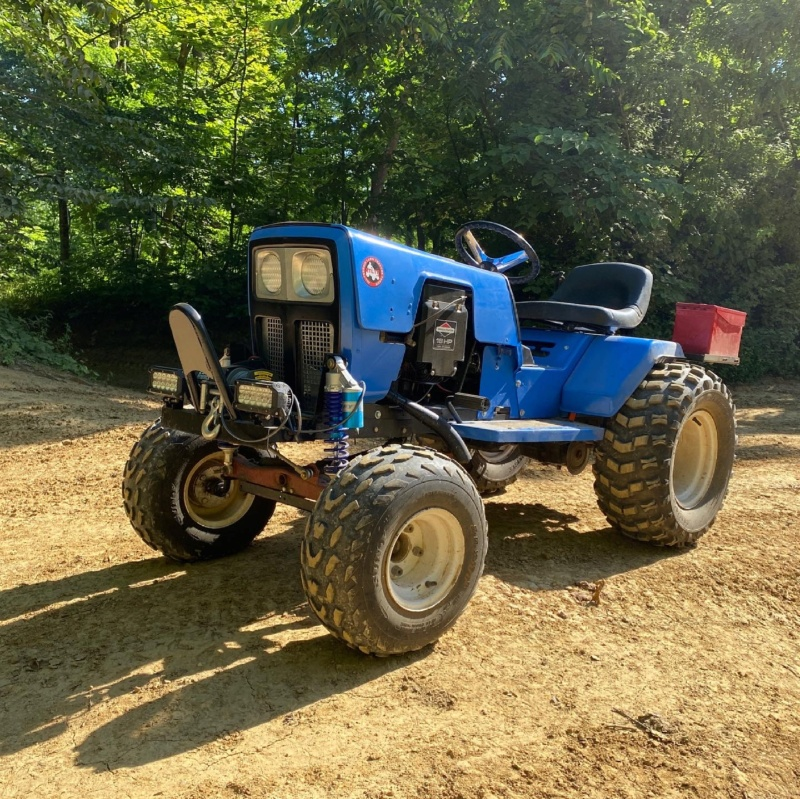 Cool Tractor Contest #3 - 2021 26f78110
