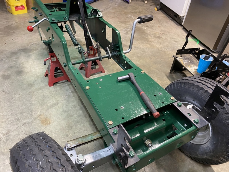 MightyRaze's The Green Machine 3a10