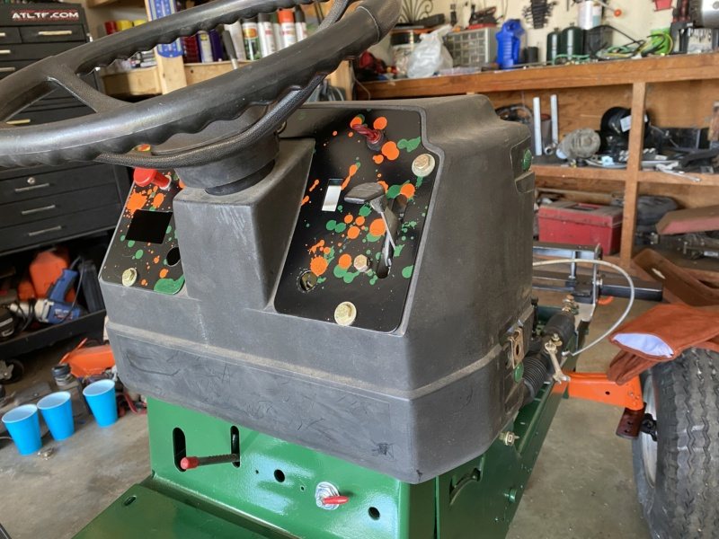 MightyRaze's The Green Machine 4b10