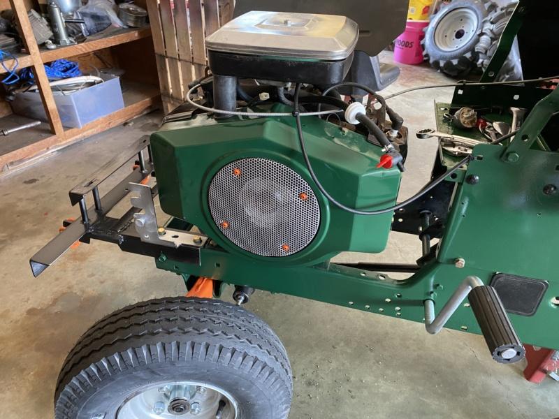 MightyRaze's The Green Machine 4d10