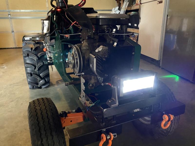 MightyRaze's The Green Machine 6e10