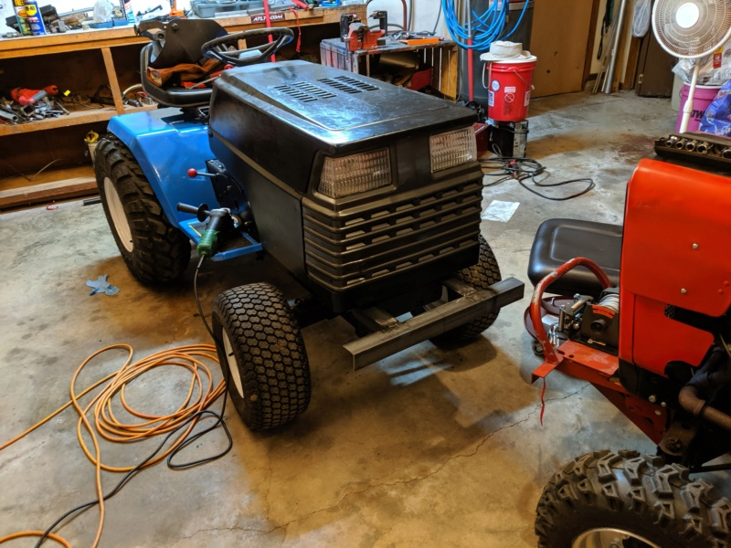 [COMPLETE] - MightyRaze's Project Patriot [2019 Build-Off Entry] - Page 6 Img_2066