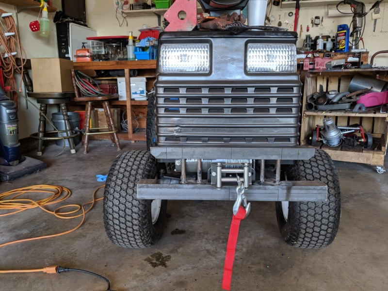 [COMPLETE] - MightyRaze's Project Patriot [2019 Build-Off Entry] - Page 6 Img_2067