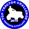 2019 Top Tractor Challenge, Mud Bog and Awards Ttc211