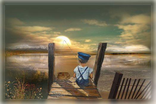 10-Coucher de soleil(Se perfectionner) - Page 2 48059010