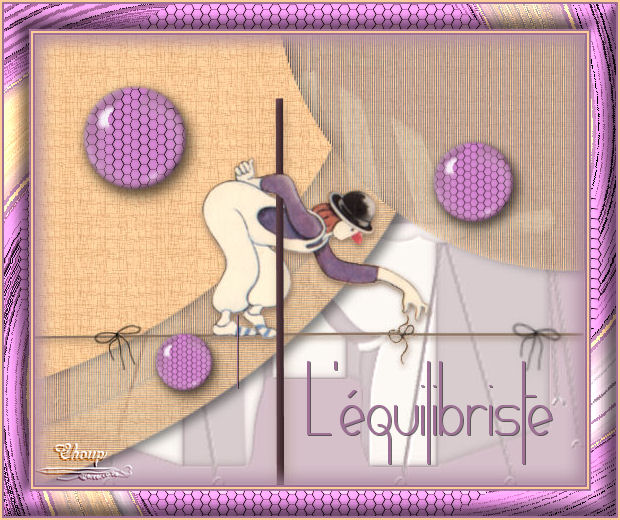 07-L'Équilibriste(Se perfectionner) - Page 2 Zoquil10